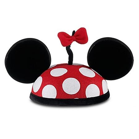 Disney Hat Ear Hat Best Of Mickey Minnie Mouse
