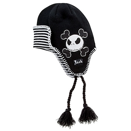 Disney Hat - Beanie - Jack Skellington