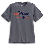 Disney Shirt for ADULTS - RunDisney Mickey Mouse Performance Tee