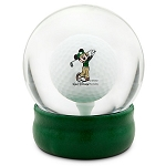 Disney Water Globe - Mickey Mouse Golf Ball