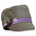 Disney Hat - Cadet Hat for Women - Jack Skellington
