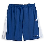Disney Shorts for Men - RunDisney Logo Shorts - Blue