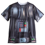 Disney Shirt for Adults - Star Wars - Darth Vader Costume Tee