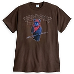 Disney Shirt for Adults - Star Wars - Ewok
