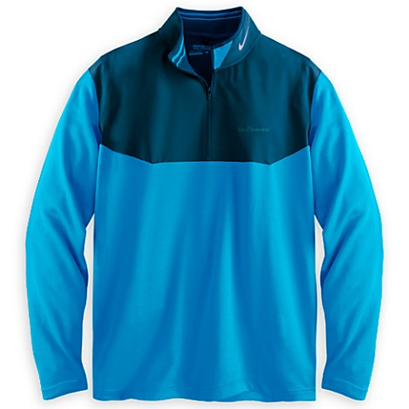 Disney Jacket for Men - Nike Golf - Walt Disney World Tour Performance