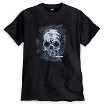 Disney Shirt for Adults - 2015 Halloween - Hitchhiking Ghosts