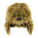 Disney Novelty Hat - Star Wars - Chewbacca