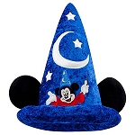 Disney Character Hat - Sorcerer Mickey Mouse