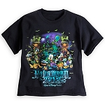 Disney Shirt for Boys - 2013 Halloween - Mickey and Friends