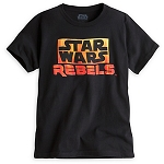 Disney Child Shirt - 2014 Star Wars Weekend - Star Wars Rebels Tee