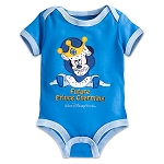 Disney Bodysuit for BABY- Future Prince Charming