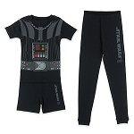 Disney Pant Set for Boys - Darth Vader - Fleece - 3 Piece