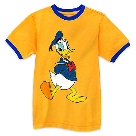 a7f96d61f2b Add to My Lists. Disney Shirt for Boys - Donald Duck ...