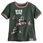 Disney Toddler Shirt - Stormtroopers T-Shirt