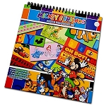Disney Scrapbook Kit - Deluxe Mickey Mouse and Friends