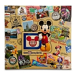 Disney Photo Album - Nostalgic Walt Disney World