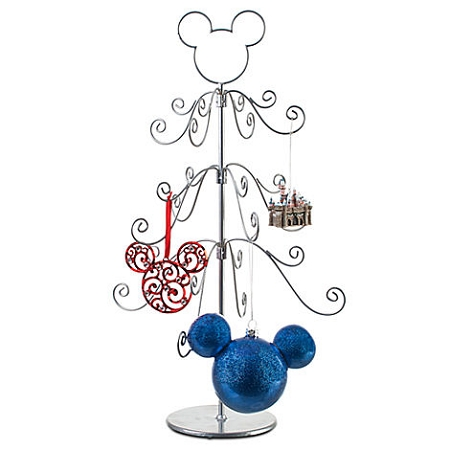 Disney Ornament Tabletop Tree - Mickey Mouse