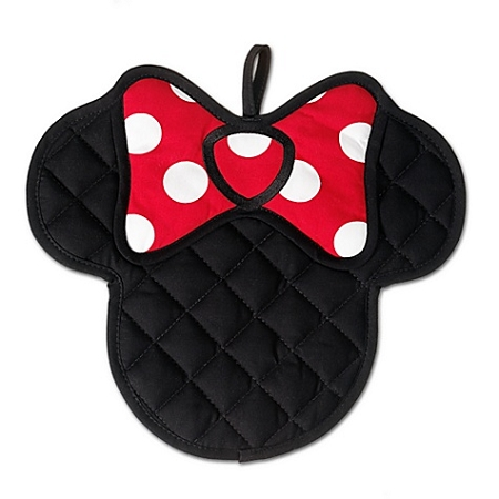 Disney Pot Holder - Best of Mickey - Minnie Mouse