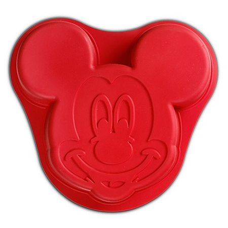 Disney Cake Mold - Best of Mickey Mouse