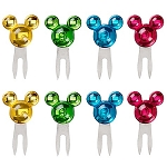 Disney Corn Holder Set - Color Fusion Mickey Mouse