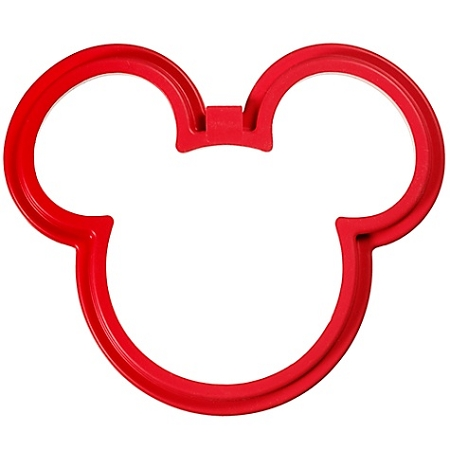 Disney Pancake Mold - Best of Mickey Mouse