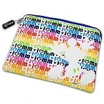 Disney Laptop Sleeve - Reversible - I Heart MM - Mickey Mouse