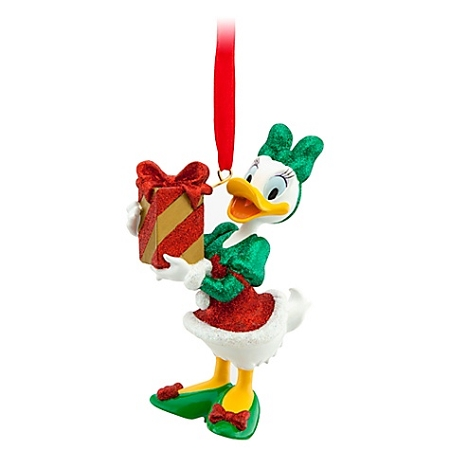 Disney Christmas Ornament - Daisy Duck