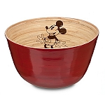 Disney Bowl - Bamboo Mickey Mouse