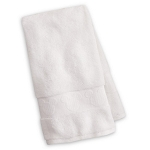 Disney Hand Towel - Mickey Mouse Icon Hand Towel - White