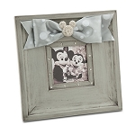 Disney Photo Frame - Minnie Mouse Bow - 3 x 3