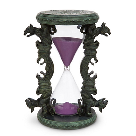 Disney Hourglass - The Haunted Mansion Hourglass