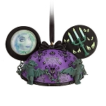 Disney Ear Hat Ornament - The Haunted Mansion