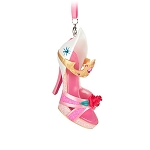 Disney Shoe Ornament - Princess Aurora