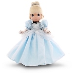 Disney Precious Moments Doll - Cinderella