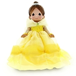 Disney Precious Moments Doll - Belle