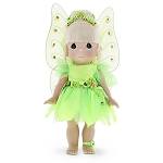 Disney Precious Moments Doll - Tinker Bell