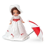Disney Precious Moments Doll - Mary Poppins