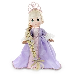 Disney Precious Moments Doll - Rapunzel