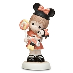 Disney Precious Moments Figurine - Life's Sure Sweet With You