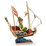 Disney Jim Shore Figurine - Peter Pan's Flight