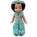 Disney Precious Moments Doll - Jasmine