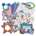Disney Scrapbook Kit - 2014 Mickey and Friends - Walt Disney World