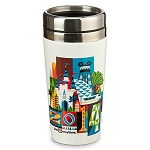 Disney Travel Mug - 2014 Logo - Walt Disney World