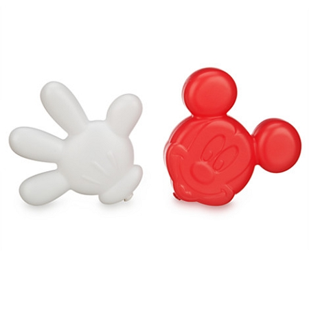Disney Ice Packs Set - Mickey Mouse and Glove
