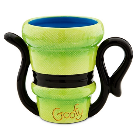 Disney Coffee Mug - Goofy Ears Hat