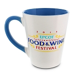 Disney Coffee Mug - Food and Wine Festival 2013 - Chef Chauncy