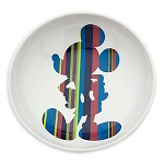 Disney Serving Bowl - Mickey Mouse - Color Fusion - Vibrant