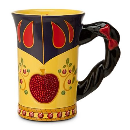 Disney Snow White Mug Set
