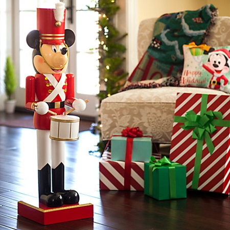 add to wish list - Large Toy Soldier Christmas Decoration