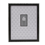 Disney Art Print Frame - Mickey Mouse Black Frame - 14'' x 18''